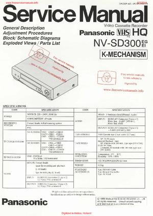 Nv-sd300 Руководство - фото 6