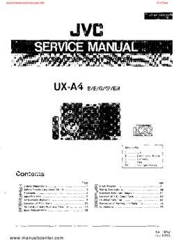 jvc manual pdf